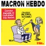 Reconfinement : les annonces d'Emmanuel Macron - Dessin de Deligne