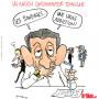 Sondages de l'Elysée : Nicolas Sarkozy, grand absent du procès - Desson de Cambon